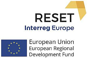 RESET webpages